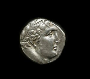 26-27 AD Greek Silver Jerusalem Shekel of Tyre