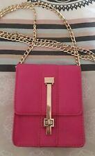 Ladies Pink Topshop small Bag