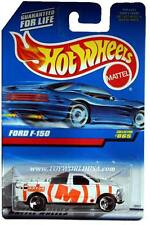 1998 Hot Wheels #865 Ford F-150