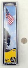 New listing Us Flag Pole for Just Plug Lighting System (Large) - Woodland Scenics #Jp5952
