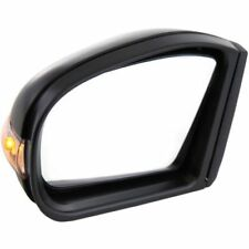 For E300 08-09, Driver Side Mirror, Paint to Match