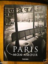 Paris Mon Amour Gautrand Taschen Photographies