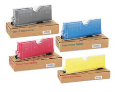 4 Type 165 Toner for Ricoh CL3500 CL3500N Printer 402552 402553 402554 402555