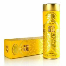 Mariage Freres - BEAUTIFUL TEA FOR BEAUTIFUL PEOPLE - COUP DE SOLEIL - 90gr tin