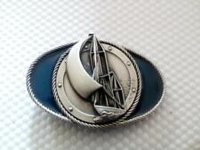Belt Buckle Made In The USA