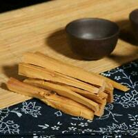 7.5CM Sandalwood Wood Incense Sticks Irregular Resin 50g B4D1 Real Incense H6N8