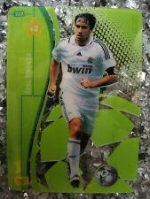 1x Panini Champions League 08/09 Raul Boosterfrisch Ohne Kratzer !!!