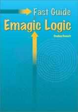 Fast Guide to EMagic Logic, Stephen Bennett, Used; Good Book