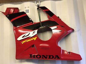 Honda CBR600F2 Left hand fairing lower