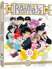 Ranma 1/2: TV Series Set 7 [New DVD] Full Frame, Subtitled, 3 Pack