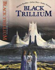Marion Bradley, Julian May & Andre Norton - Black Trillium - 1st/1st