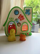 ♥♥ Ancien Tableau D'activités Mattel Année 1978 Vintage