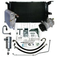 77-Mid 78 FIREBIRD w/OLDS V8 AIR CONDITIONING SYSTEM UPGRADE KIT AC 134a STAGE 3