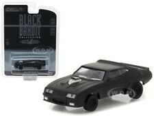 1973 FORD FALCON XB BLACK BANDIT 1/64 DIECAST MODEL CAR BY GREENLIGHT 27930 A
