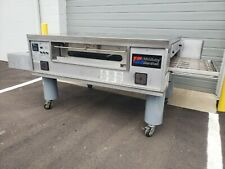 2013 Middleby Marshall Ps570g Single Deck Conveyor Pizza Oven Belt Width 32