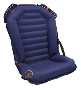 AMAZING 2 Travel Inflatable Child Car Plane Seat No Stinky Rentals! Bedi Gumotex