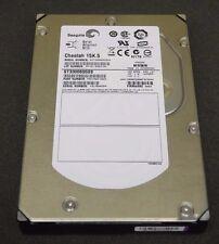 "Seagate ST3300655SS 9Z1066-002 300GB 15K SAS 3.5"" Hard Drive HDD FW: 0002"