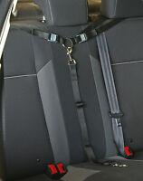 Tangle Free Dog Tether Vehicle Car Backseat Leash Truck Restraint SUV Harness