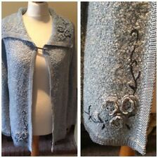 Acrylic Original Plus Size Vintage Coats & Jackets for Women