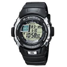 Casio Stainless Steel Men's Quartz Battery Wristwatches