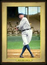 Banty Turkey Reds T3 BABE RUTH, New York Yankees