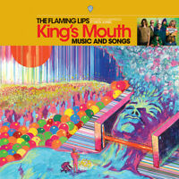 The Flaming Lips - King's Mouth [New CD]