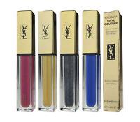 Yves Saint Laurent Mascara Vinyl Couture .21oz/ 6.7ml [CHECK THE DESCRIPTION]