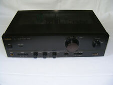 Technics SU-610 Verstärker Integrated Amplifier  Amplificateur Poweramp