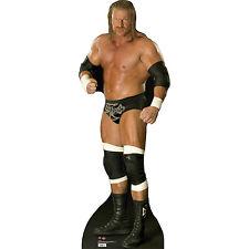 WWE Triple H Lifesize CARDBOARD CUTOUT standee standup C608