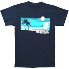 FU MANCHU - Surf San Clemente T-shirt - NEW - XLARGE ONLY