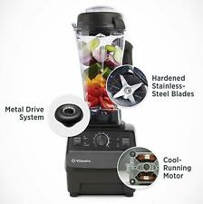 NEW SEALED Vitamix 5200 Blender Professional-Grade 64 oz. Container Black 001372
