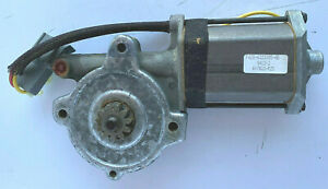 (1) NEW OEM FORD Lincoln Mark VI Ford Mustang Front Right Power Window Motor