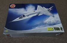 Airfix 1/48 BAC Tsr-2 A10105 Limited Edition. in Bags.