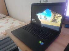 Asus Notebook 17,3 Zoll / i7 Prozessor / 12 GB Arbeitsspeicher / R752LN-T4112H