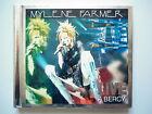 Mylene Farmer double cd album digipack Live à Bercy 96