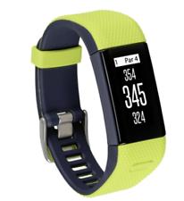 Garmin Approach X40 внимания и темно-синей GPS-ремешок для гольфа 010-01513-03