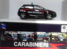 NEW RAY 1:32 DIE CAST AUTO FIAT STILO FORZE DELL' ORDINE CARABINIERI  ART 55173