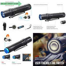 Olight Tactical LED Camping & Hiking Flashlights & Torches