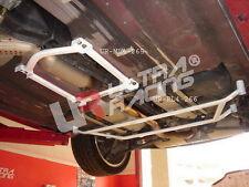 Mazda RX8 UltraRacing 4-punti centrale inferiore Barra Duomi/Telaietto