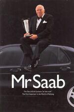 Mr Saab / The tale of Erik Carlsson
