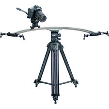 Varavon Motor SlideCam ARC Cine Dolly Slider f/ Video DSLR Camera