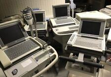 Lot of 6 GE 5000 EKG machines