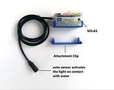 UML Sea Flash Lifejacket Light - SOLAS approved