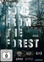 DOKUMENTATION - SONG FROM THE FOREST  DVD NEU SONG FROM THE FOREST