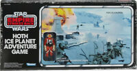 Hasbro Gaming - Star Wars Hoth Ice Planet Retro Game [New ] Table Top Game