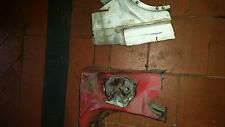 TOYOTA MR2 MK1 mark1 aw11 A PILLAR REPAIR SECTION N/s O/s b pillar