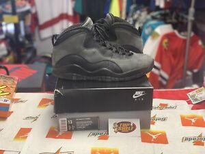 Nike Air Jordan Size 13 Shadow Vtg Vintage Authentic Rare Used Basketball Mj