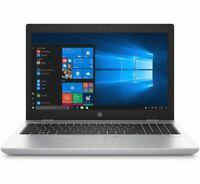 HP Probook 650 G4 Intel Core i5 7300U 2.60 Ghz 16Gb Ram 512 Gb SSD Win10