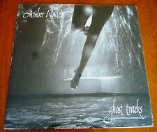 AMBER ROUTE Ghost Tracks - RARE ELECTRO PROG SPACE ROCK - SEALED ORIGINAL LP