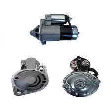 Fits HYUNDAI Santa Fe 2.7 16V (SM) Starter Motor 2004-2006 - 11243UK